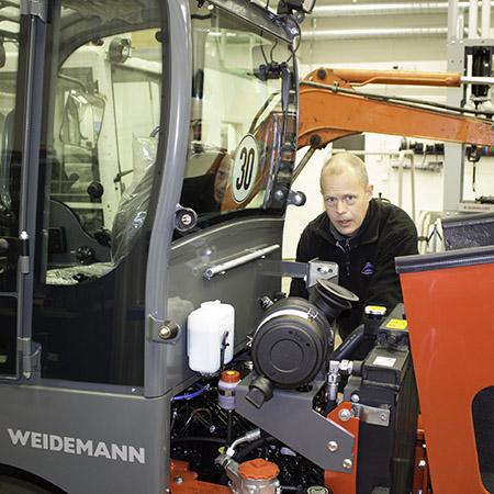 Service_weidemann