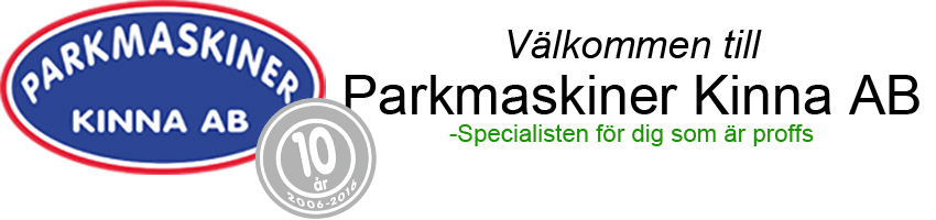 Parkmaskiner.se