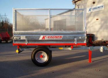 K-vagnen