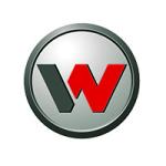 Weidemann logga
